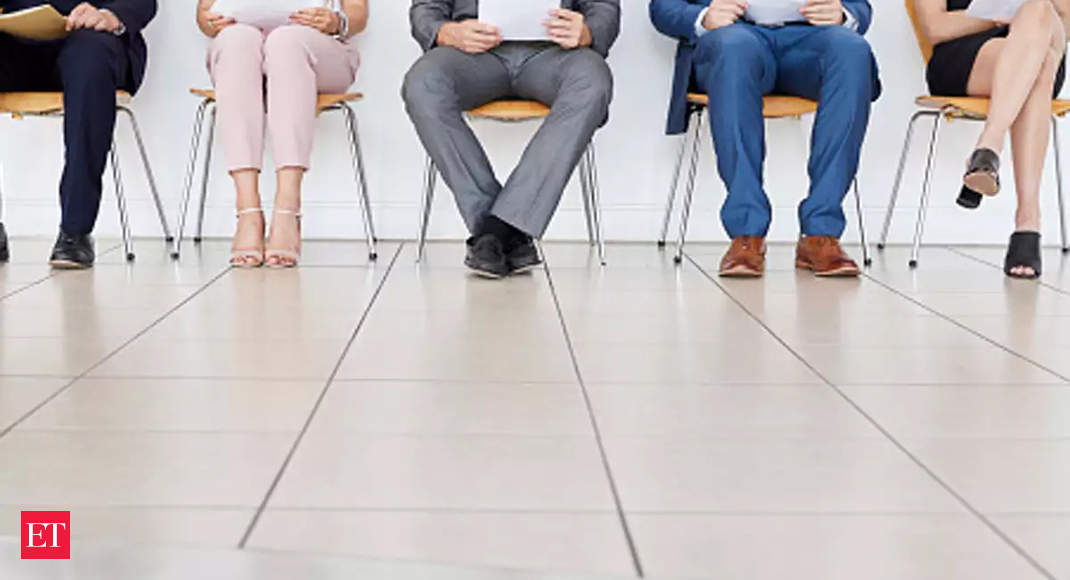 coronavirus: Demand for senior talent continues despite coronavirus pandemic: SCIKEY data - The Economic Times