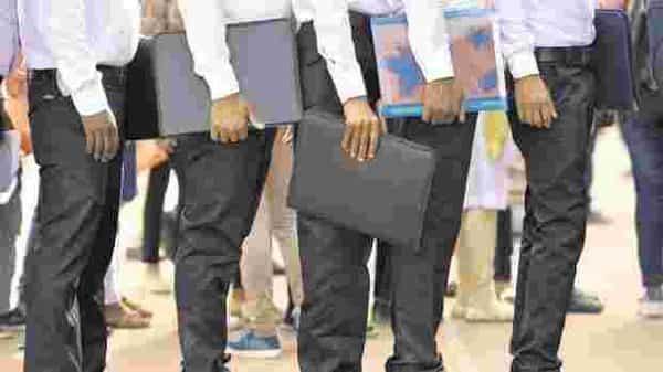 IT sector seeing increase in contractual job postings: Report