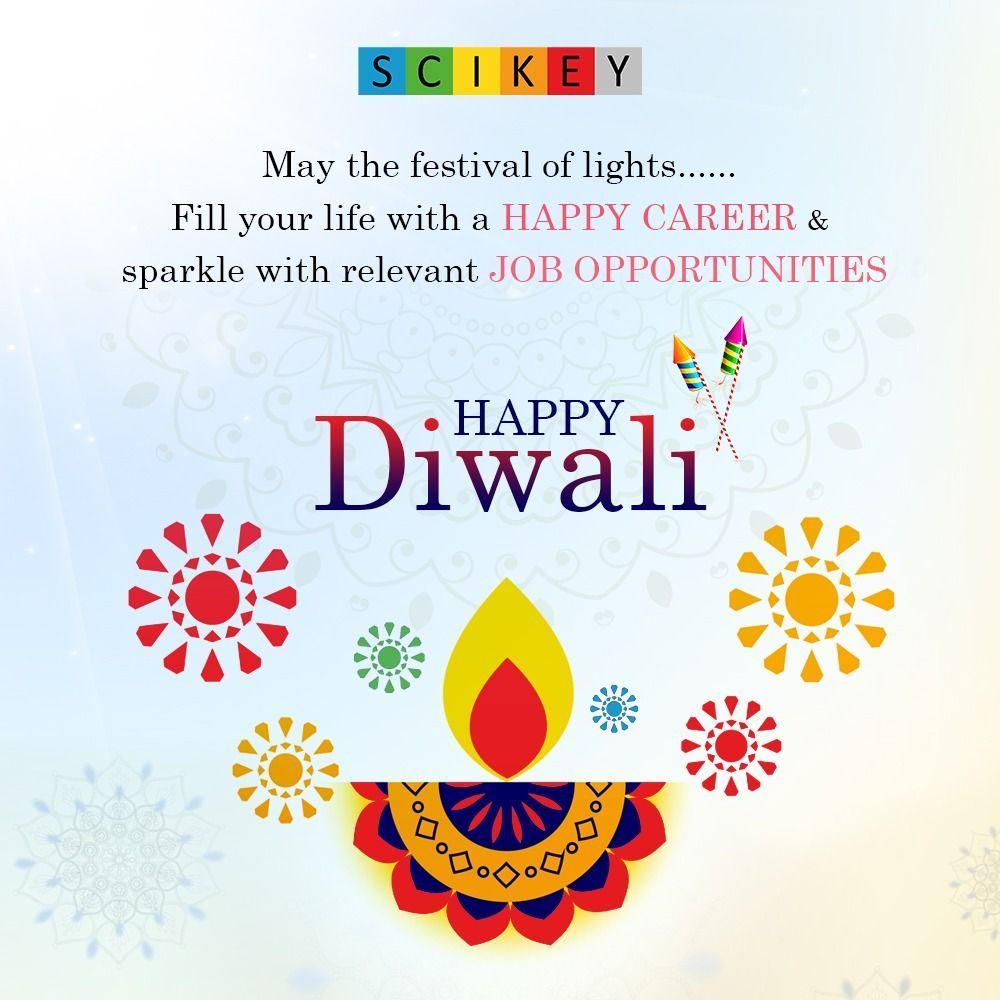 SCIKEY on LinkedIn: #HappyDiwali #HappyDiwali2020 #HappyDeepavali