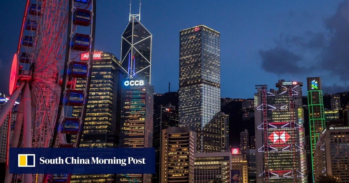 Karunjit Kumar Dhir on LinkedIn: HSBC to let Hong Kong employees work up to four days a week at home