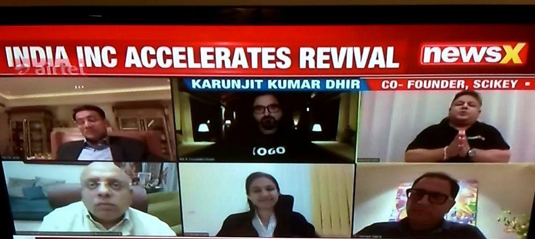 Karunjit Kumar Dhir on LinkedIn: #atmanirbharbharat | 17 comments