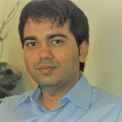 dhaval dave Profile Picture