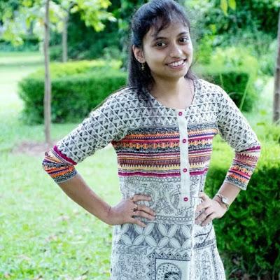 Madhumanti Choudhury Profile Picture