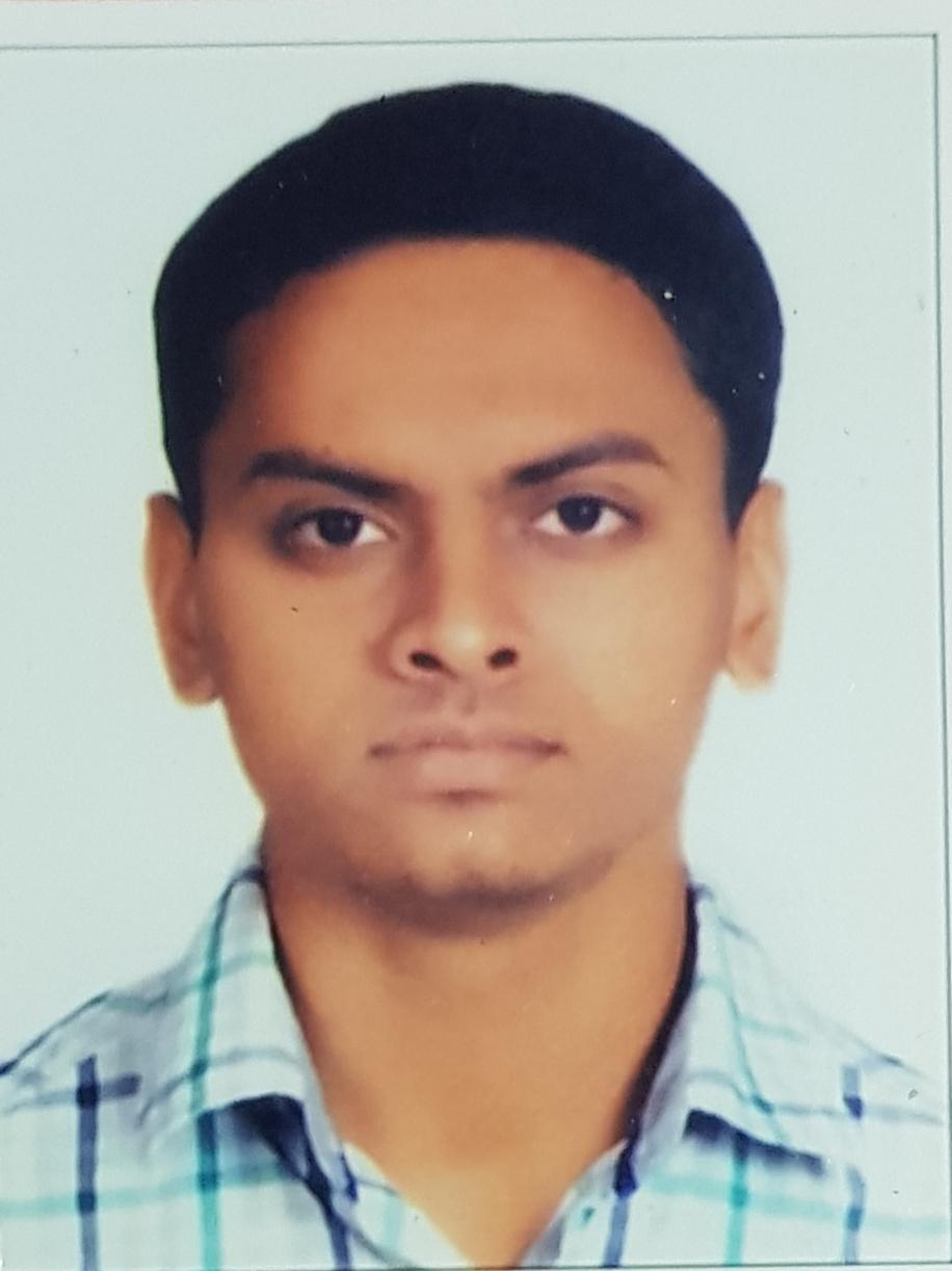 Sarthak Dandle Profile Picture