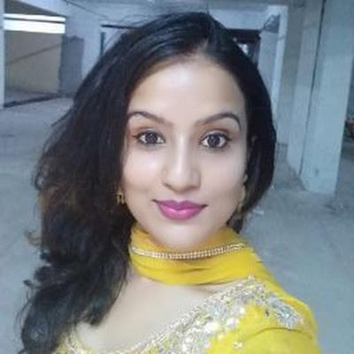 Annupriya Jha Profile Picture