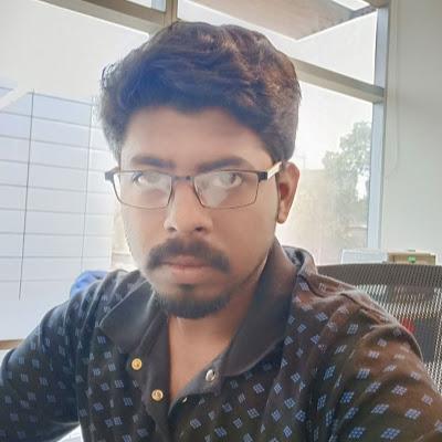 ANKIT SARKAR Profile Picture