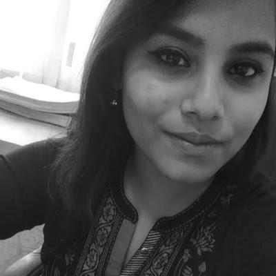 Anushka Das Profile Picture