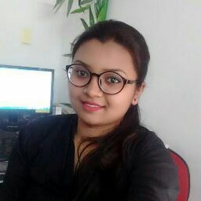 Arpita durbule Profile Picture