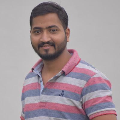 Vaibhav Ahire Profile Picture