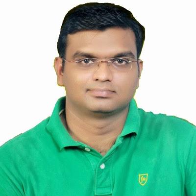 Dushmant Pradhan Profile Picture