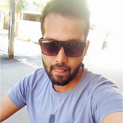 Sanoop Pp Profile Picture