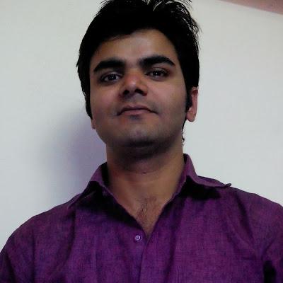 Nitin Soni Profile Picture