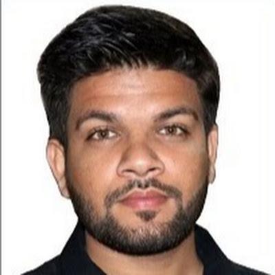 Rajat Saini Profile Picture