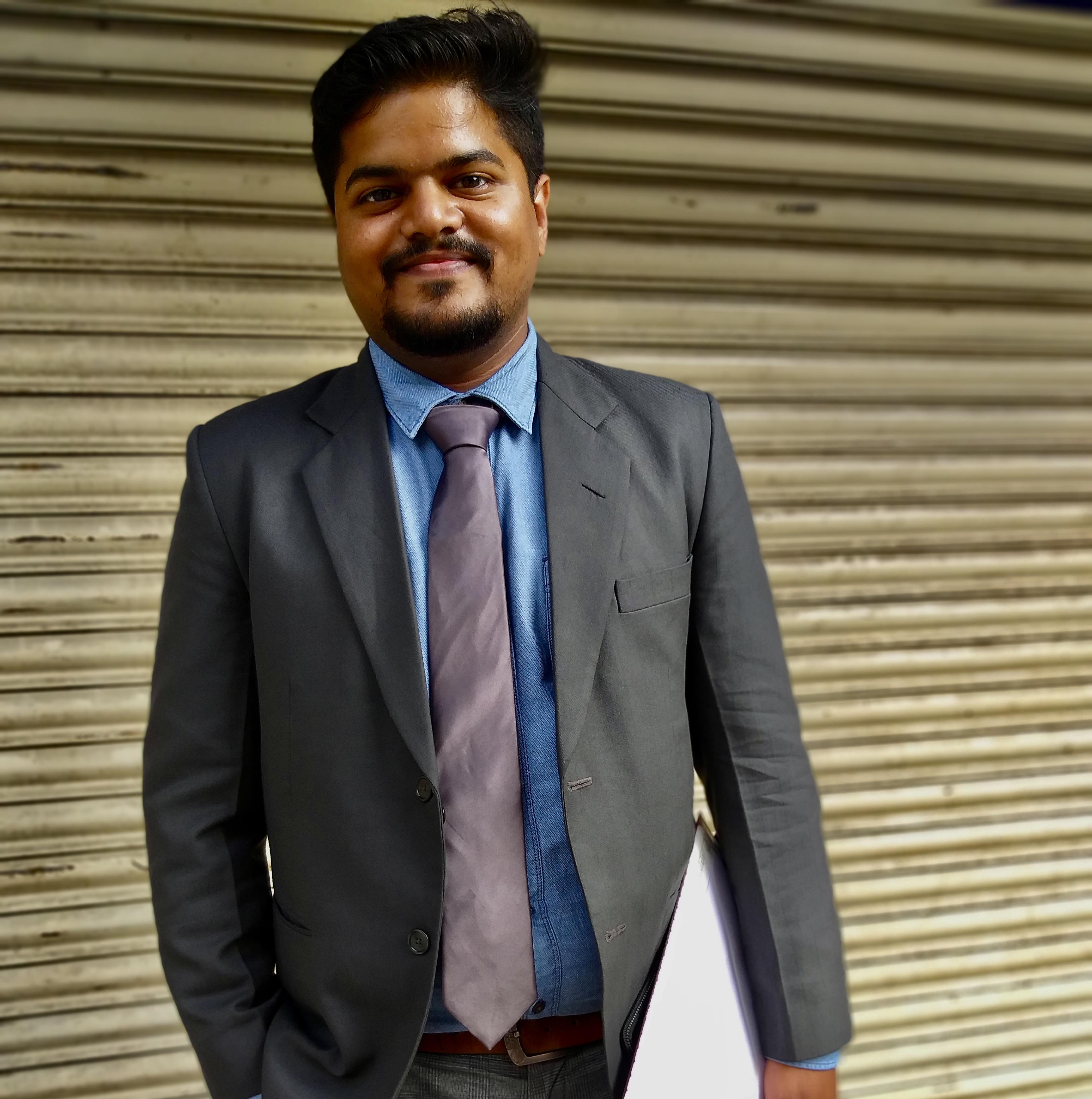 Yash Patel Profile Picture
