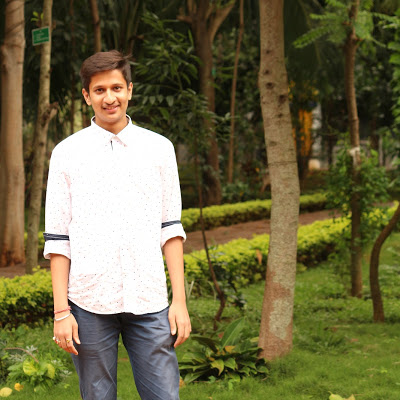 Yash Pratap Profile Picture