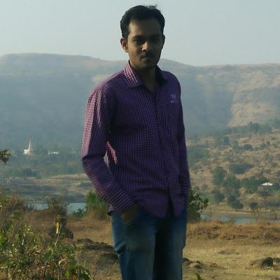 Akash Patil Profile Picture