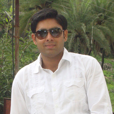 arpit jain Profile Picture