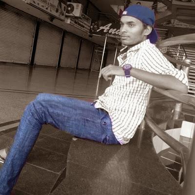 saurabh niranjane Profile Picture