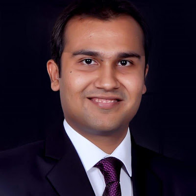 Rajat Gupta Profile Picture
