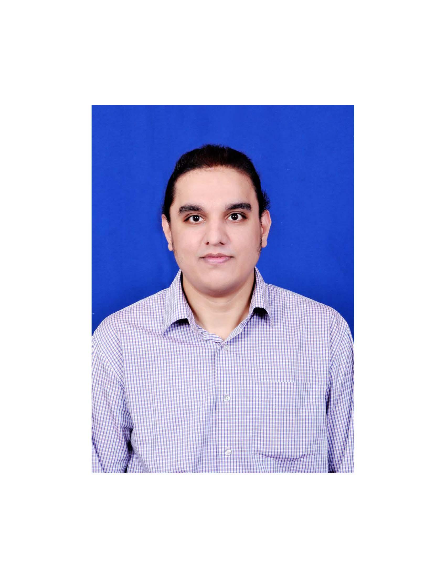 Kirti Raghav Profile Picture