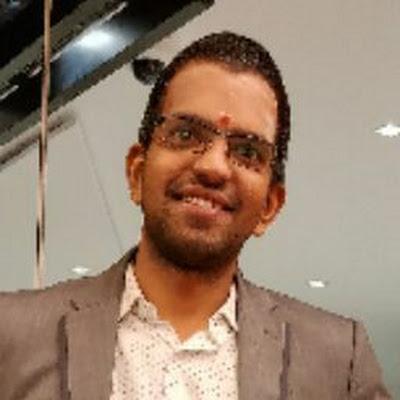 vinay narayanan Profile Picture