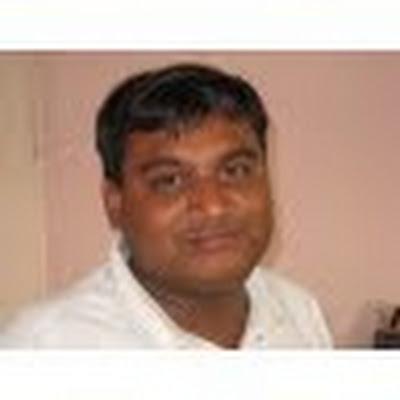 Yogesh Garg Profile Picture