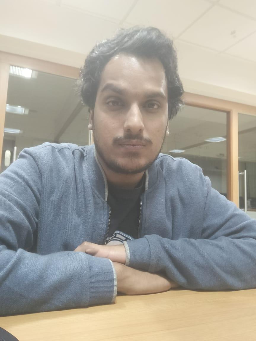 sachin singh Profile Picture