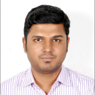 vaishnav sreenivasan Profile Picture