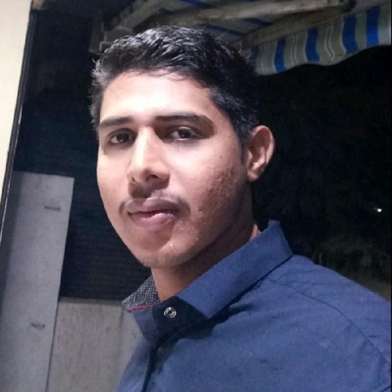 Pritesh Sunariwal Profile Picture