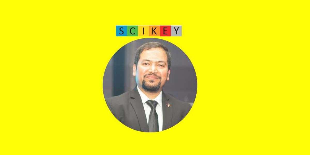 Majid Ali Khan, Head Strategic Resourcing – TA – India and Poland- Mphasis