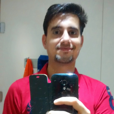 Lokesh Sharma Profile Picture