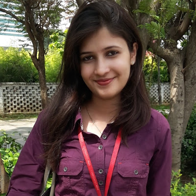 Aradhana Patra Profile Picture