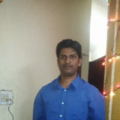 Saurabh Ainchwar Profile Picture