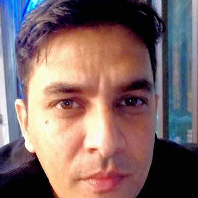 Vivek Mishra Profile Picture