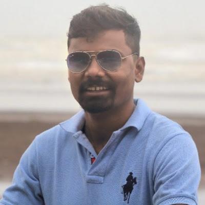 Akshay Sarode Profile Picture