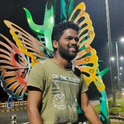 Bablu Vinod Profile Picture