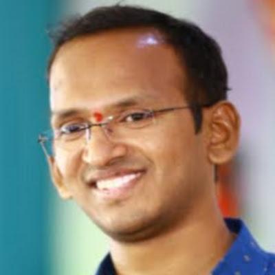 Kishore Reddy Profile Picture