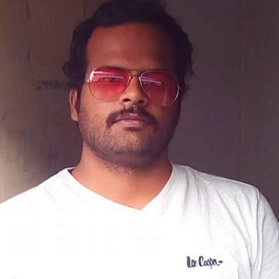 KarteekNandan Reddy Profile Picture