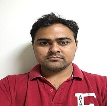 Vijay Dudhiyan Profile Picture