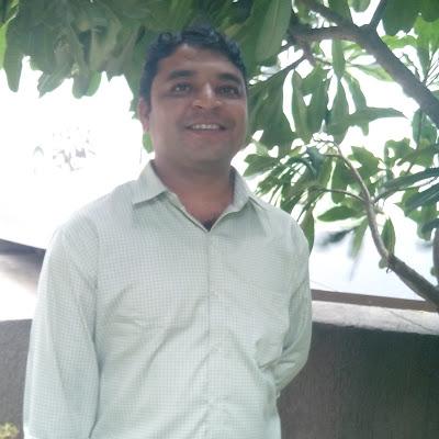 yashodhan oak Profile Picture