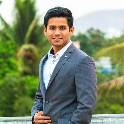Pranay Binayke Profile Picture