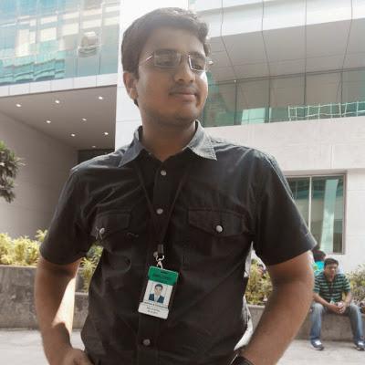 Avadhoot Deshpande Profile Picture