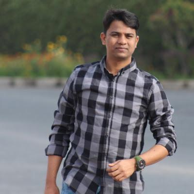 Sachin Kothwal Profile Picture