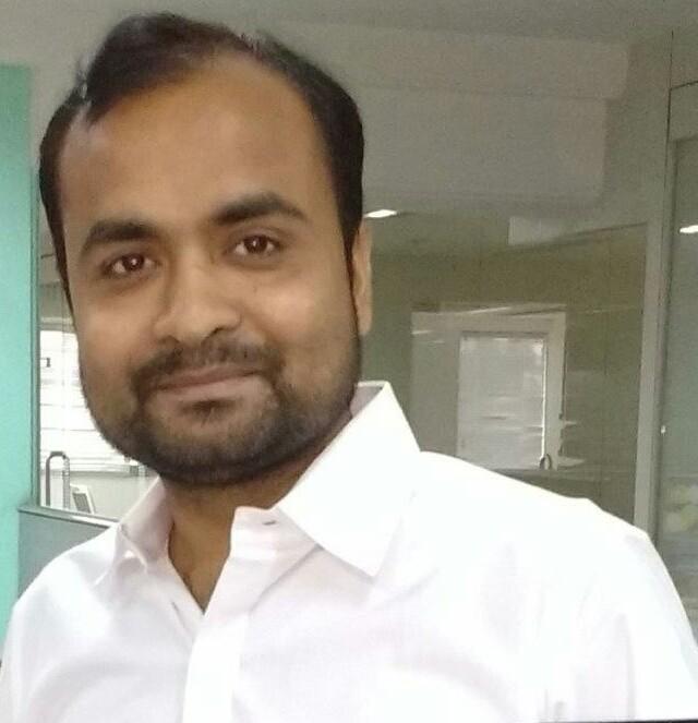 Prateek Tiwari Profile Picture