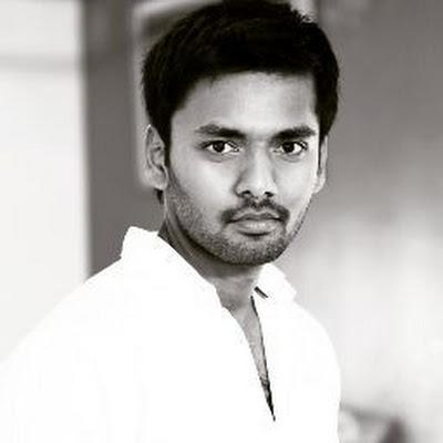 Vishal Jagtap Profile Picture