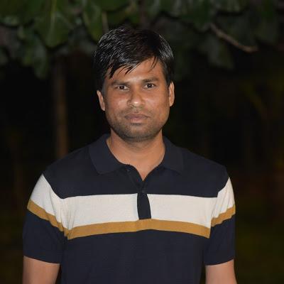 Praveen Kaswate Profile Picture