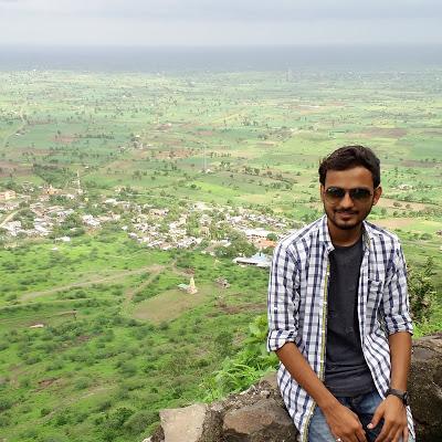 rupesh dhake Profile Picture