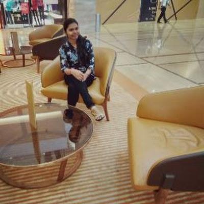 Madhavi Hatwar Profile Picture