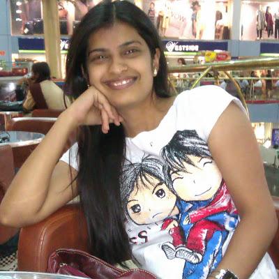 Priti Deshpande Profile Picture