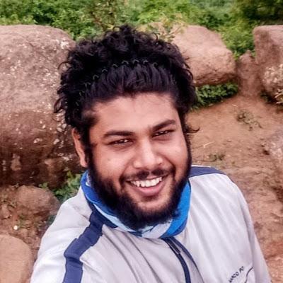 Mithun Nandi Profile Picture